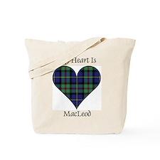 Heart - MacLeod Tote Bag