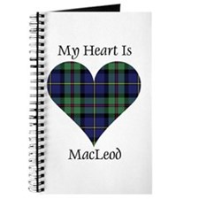 Heart - MacLeod Journal
