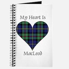 Heart - MacLeod Journal