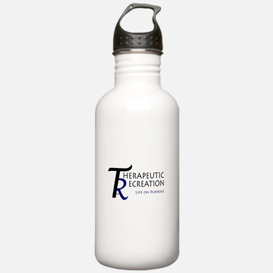 Life on Purpose Sports Water Bottle