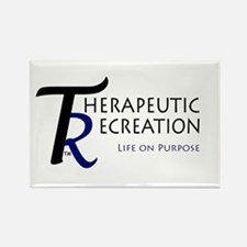 Life on Purpose Rectangle Magnet (100 pack)