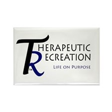 Life on Purpose Rectangle Magnet (10 pack)