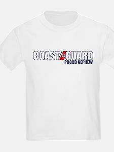 USCG Nephew T-Shirt