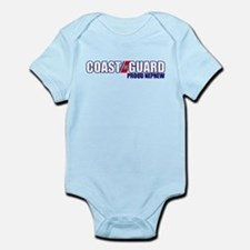 USCG Nephew Infant Bodysuit