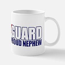 USCG Nephew Mug