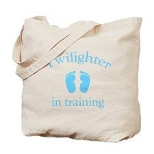 Twilighter in training Tote Bag
