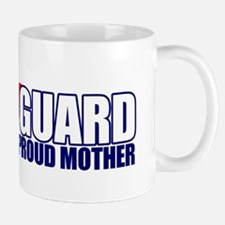 USCG Mother Small Small Mug