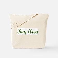 BAY AREA SC Tote Bag