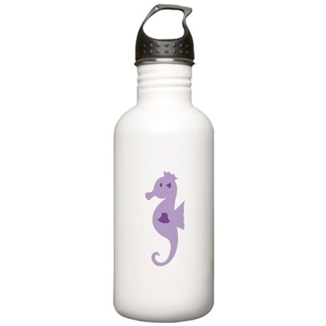 Seahorse Stainless Water Bottle 1.0L