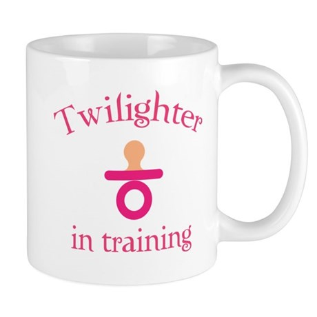 Twilighter in training Mug