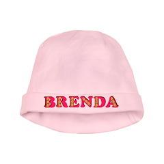 Brenda baby hat
