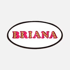 Briana Patches