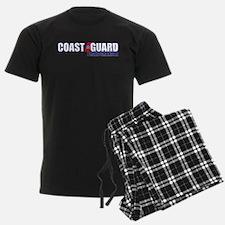 USCG Grandpa Pajamas