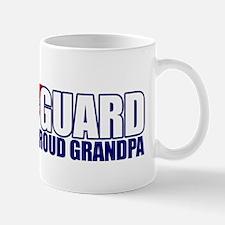 USCG Grandpa Mug