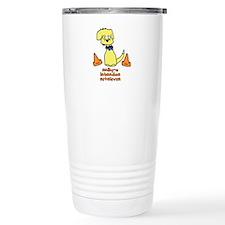 Agility Lab Travel Mug