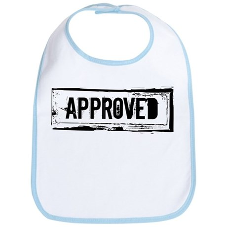 Approved Bib