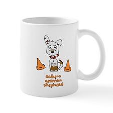 Rally Shepherds Mug