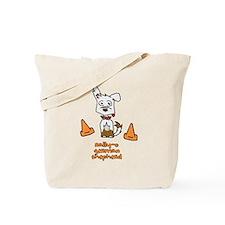 Rally Shepherds Tote Bag