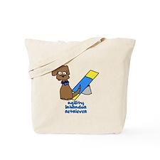 Agility Labs Tote Bag