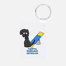 Agility Labs Keychains
