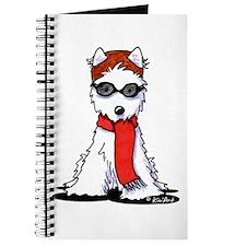 Red Baron Westie Journal