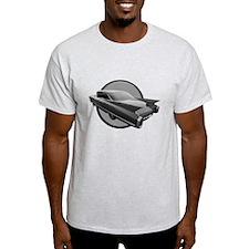 Cadillac Fins T-Shirt