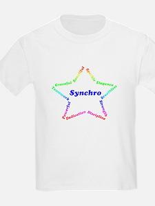 synchrostar1 T-Shirt