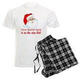 Christmas kids Men's Light Pajamas