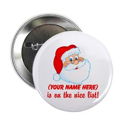 Personalized Nice List 2.25