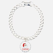 Personalized Nice List Bracelet