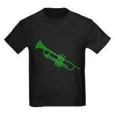 Green Trumpet T