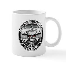 USN Cryptologic Technician Mug