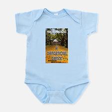 Unique Corruption Infant Bodysuit