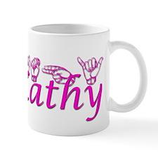 Kathy-htpnk Mug