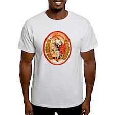 Romeo & Juliet Cigar Label T-Shirt
