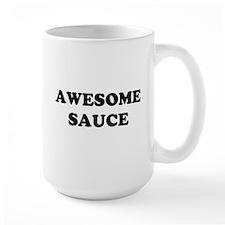 Awesome Sauce Mug
