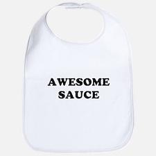 Awesome Sauce Bib
