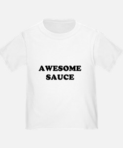 Awesome Sauce T
