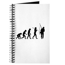 Evolved To Fish Journal
