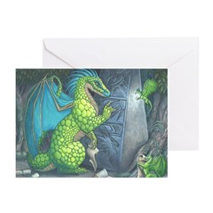 Zachtos Gift Greeting Cards (Pk of 10)