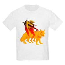 Owl Demon T-Shirt