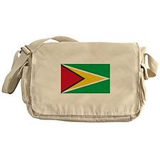 Unique Adam Messenger Bag