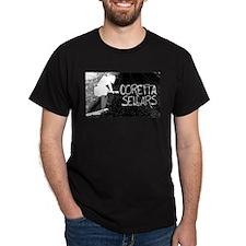 Coretta Sellars, Back Roads, T-Shirt