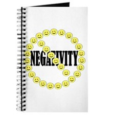 NO Negativity Journal