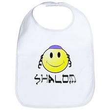 "New Generation ""Shalom"" Bib"