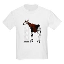 Big Okapi T-Shirt