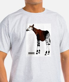 Big Okapi T-Shirt