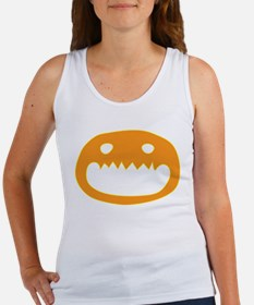 Halloween Face Women's Tank Top