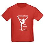 Kids Gymnastics T-Shirt