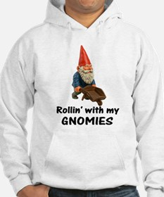 Rollin' With Gnomies Hoodie